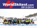 WorldSkitest